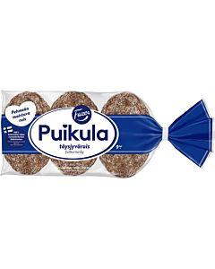 FAZER PUIKULA TÄYSJYVÄRUIS 9 KPL/ 500G