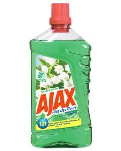Ajax springflowers yleispuhdistus
