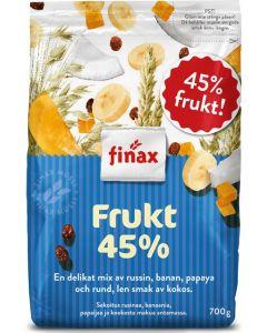 FINAX HEDELMÄMYSLI 45% 650G