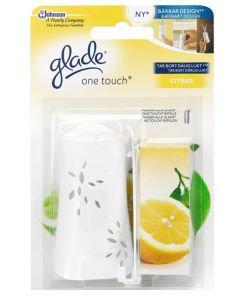 GLADE ONE TOUCH 10ML FRESH LEMON ILMANRAIKASTIN