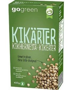 GOGREEN KIKHERNE 400G