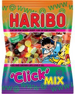 HARIBO CLICK MIX 300G MAKEISSEKOITUS