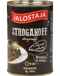 JALOSTAJA 400G STROGANOFF