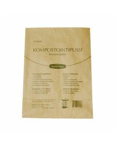 Eldorado kompostipussi