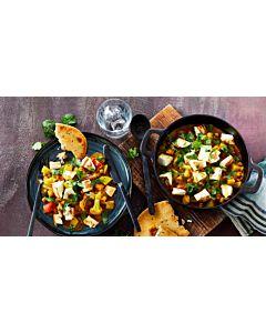 Resepti-Kukkakaalicurry