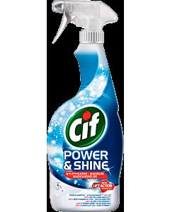 CIF 750ML POWER & SHINE KYLPYHUONESUIHKE