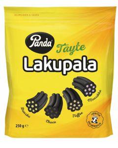 PANDA TÄYTELAKUPALA 250G