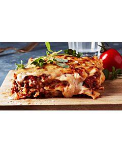 Resepti-Lasagne