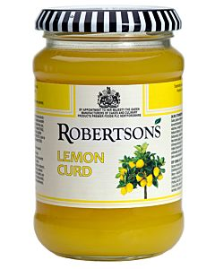 ROBERTSON'S LEMON CURD 320G