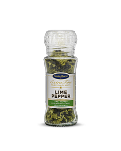 SANTA MARIA LIME PEPPER 90G MYLLY PREMIUM
