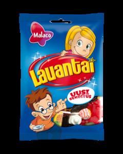 MALACO LAUANTAI 150G MAKEISSEKOITUS