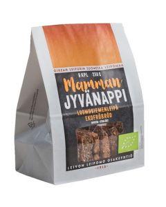 LEIVON MAMMAN LUOMU JYVÄNAPPI 6KPL 250G