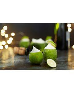 Resepti- Mango-kookosjäädykkeet