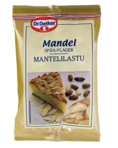 DR. OETKER  MANTELILASTU 50G
