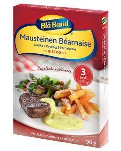 BLÅ BAND BISTRO 3X30G MAUSTEINEN BEARNAISE KASTIKEAINES