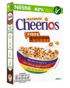 NESTLE CHEERIOS MONIVILJAMUROT 375G