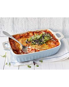 Resepti - Mifu Lasagne