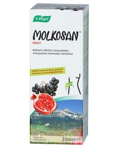 MOLKOSAN FRUIT 200ML