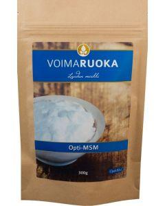 VOIMARUOKA 300G OPTI-MSM