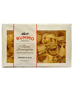 RUMMO 500G PAPPARDELLE PASTA NO:119