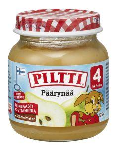 PILTTI 125G PÄÄRYNÄ 4KK