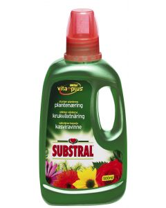 SUBSTRAL 500ML KASVIRAVINNE