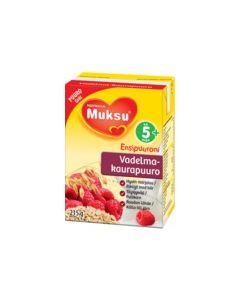 MUKSU VADELMA-KAURAPUURO 5KK 215G