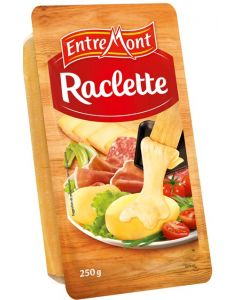 ENTREMONT RACLETTE 250G VIIPALE
