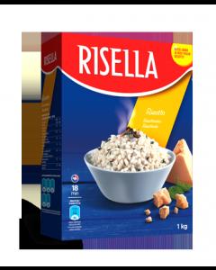 RISELLA 1KG RISOTTORIISI