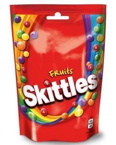SKITTLES 174G FRUITS MAKEINEN