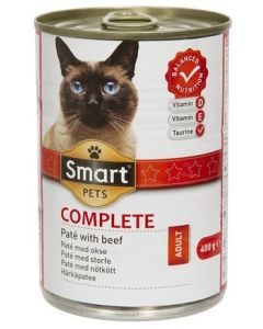 SMART CAT HÄRKÄPATEE KISSALLE 400G
