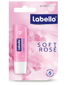labello rose