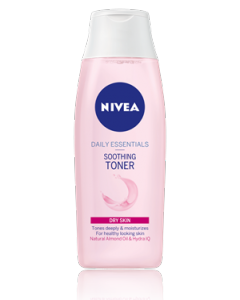 Nivea shooting toner