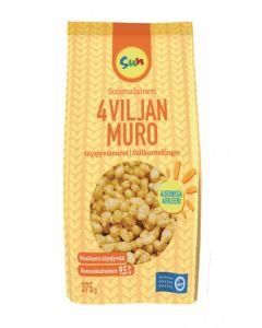 SUN 375G 4-VILJAN MURO
