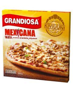 PAKASTE GRANDIOSA MEXICANA KIVIUUNIPIZZA 310G