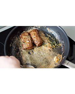 Resepti-Pihvit poron ulkofileestä