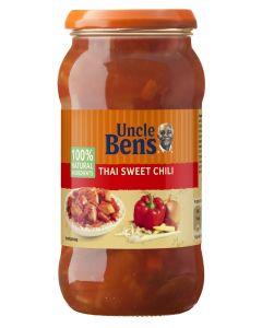 UNCLE BENS 450G THAI SWEET CHILI ATERIAKASTIKE