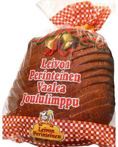 LEIVON LEIPOMO VAALEA JOULULIMPPU VIIPALOITU 550G