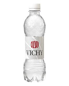 OLVI VICHY 0,5L KIVENNÄISVESI