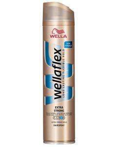 WELLAFLEX 75ML EXTRASTRONG HIUSKIINNE