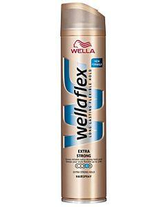 WELLAFLEX 75ML EXTRA STRONG HIUSKIINNE