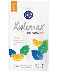 XYLIMAX PRO 130G TRIO TÄYSKSYLITOLIPURUKUMI
