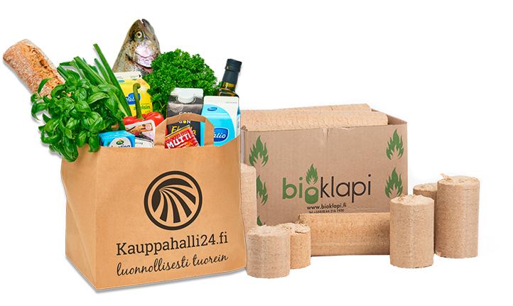 Ekologiset Bioklpit